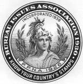 The Bureau Issues Association Aka United States Stamp Society Was Founded For Study Of Stamps Produced By U S Engraving And